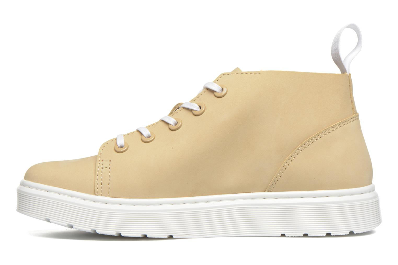 Sneakers DR. Martens Baynes Chukka AA25 M Beige immagine frontale