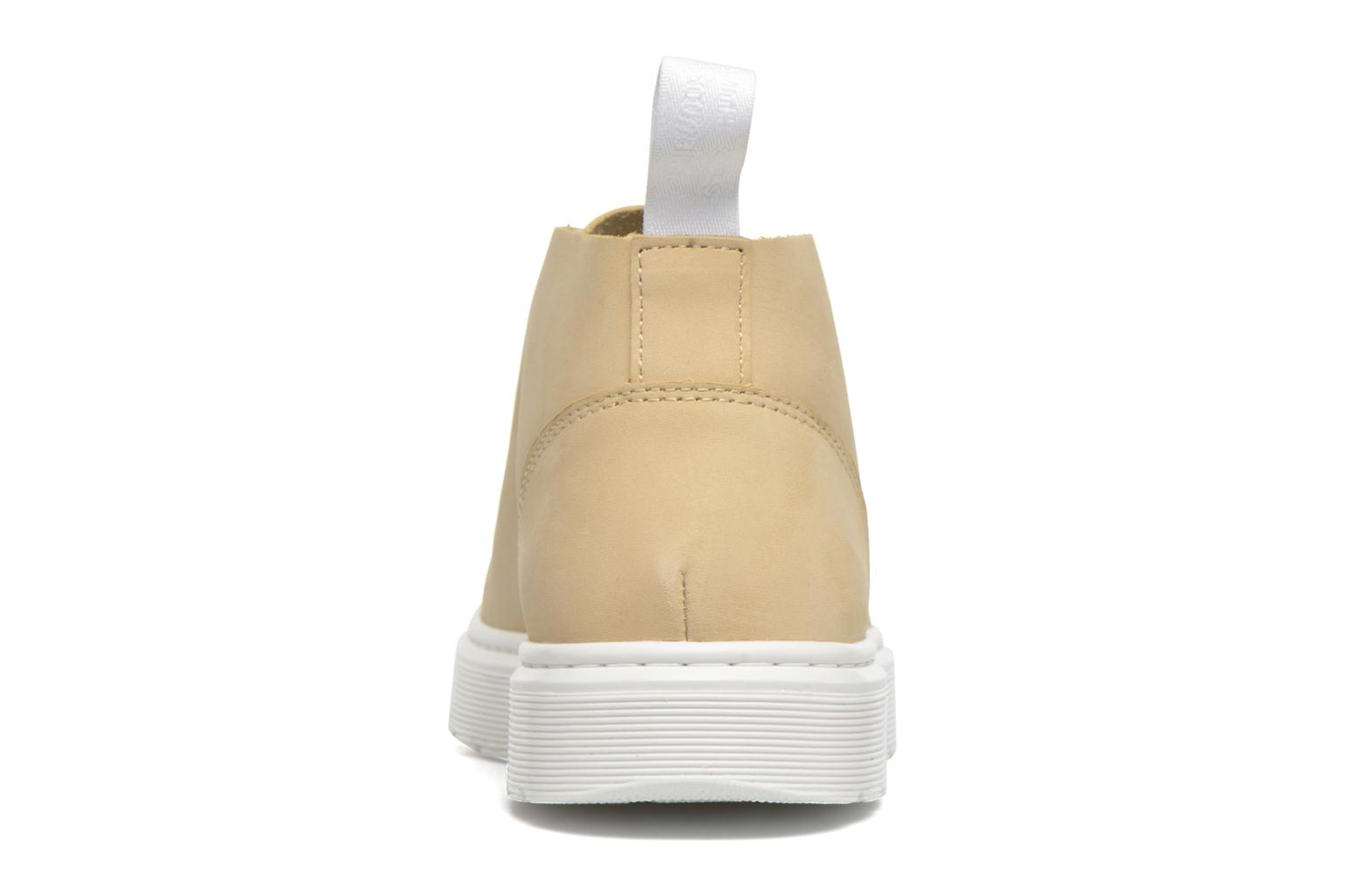 Sneakers DR. Martens Baynes Chukka AA25 M Beige immagine destra