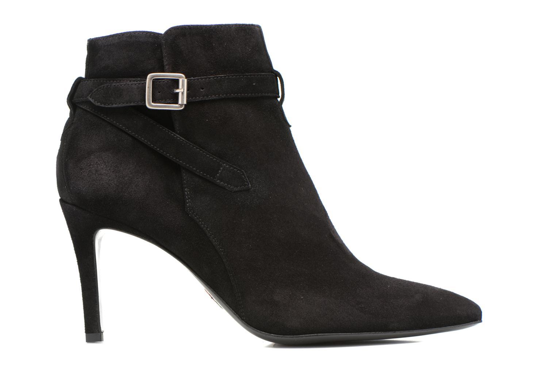 Bottines et boots Free Lance Itlys 7 Boot Ankle Strap Noir vue derrière