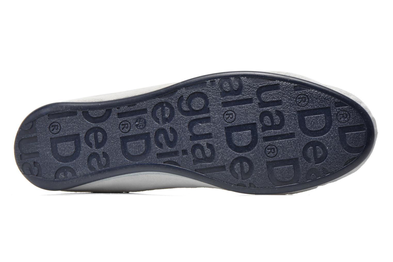 Zapatos con cordones Desigual SHOES_HAPPY 4 Multicolor vista de arriba