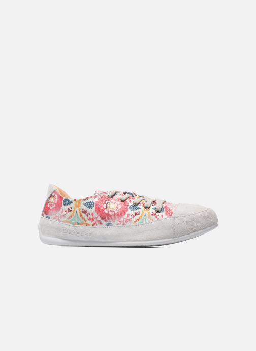 Zapatos con cordones Desigual SHOES_HAPPY 9 Multicolor vistra trasera