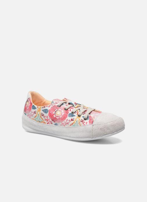 Zapatos con cordones Desigual SHOES_HAPPY 9 Multicolor vista de detalle / par