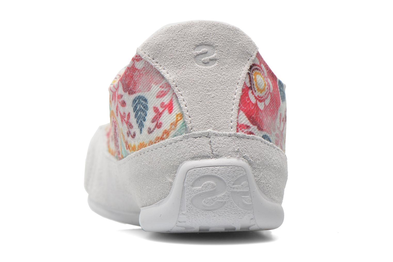 Rose Fuchsia 3022 Shoes happy 9 Desigual 9YWDEHI2