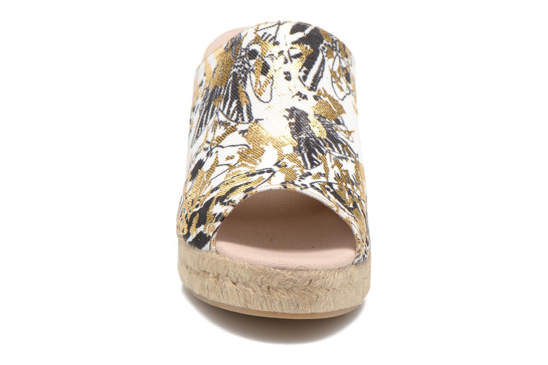 Mules et sabots Desigual SHOES_TARIFA 5 Multicolore vue portées chaussures