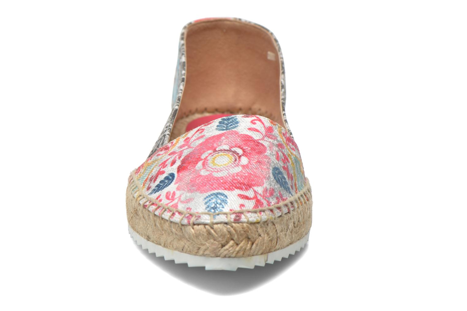 Espadrilles Desigual SHOES_GABRIELA 1 Multicolor model view