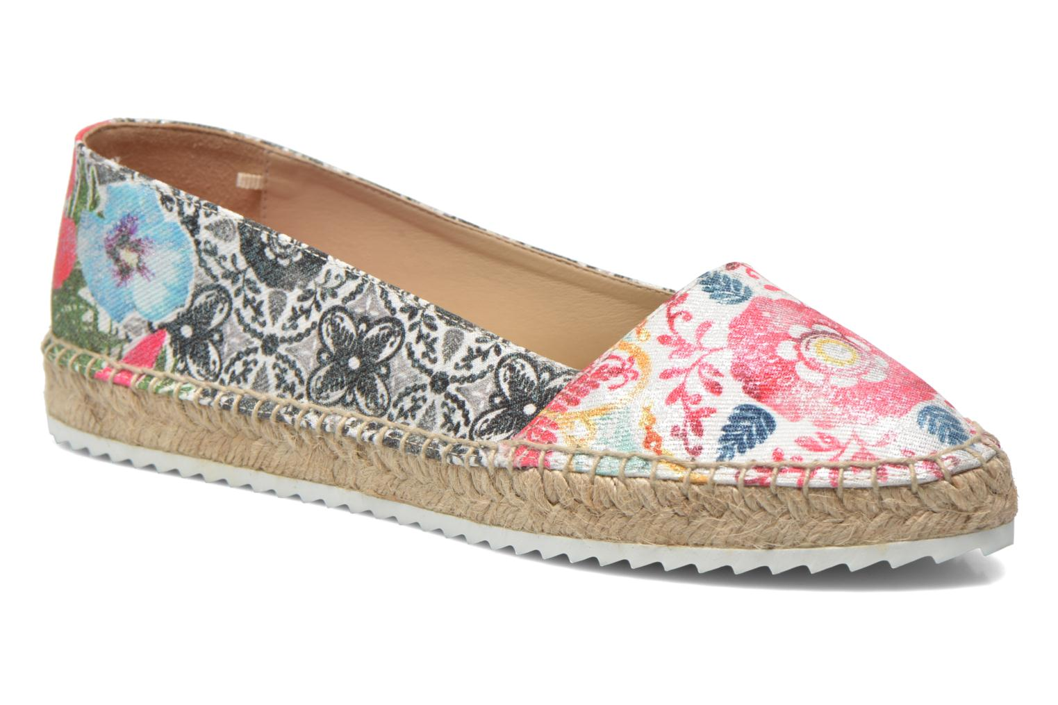 Espadrilles Desigual SHOES_GABRIELA 1 Multicolor detailed view/ Pair view