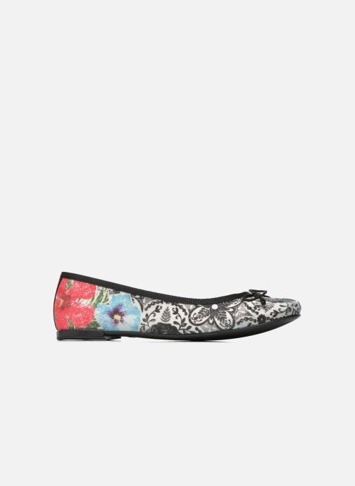 Ballerines Desigual SHOES_MISSIA 3 Multicolore vue derrière
