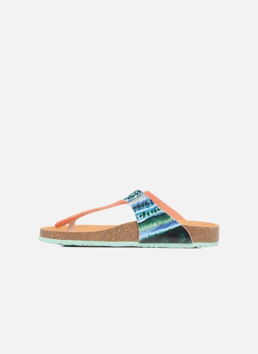 Sandals Desigual SHOES_BIO 3 Multicolor front view