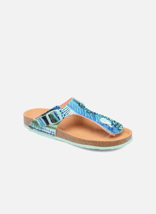 Sandals Desigual SHOES_BIO 3 Multicolor detailed view/ Pair view