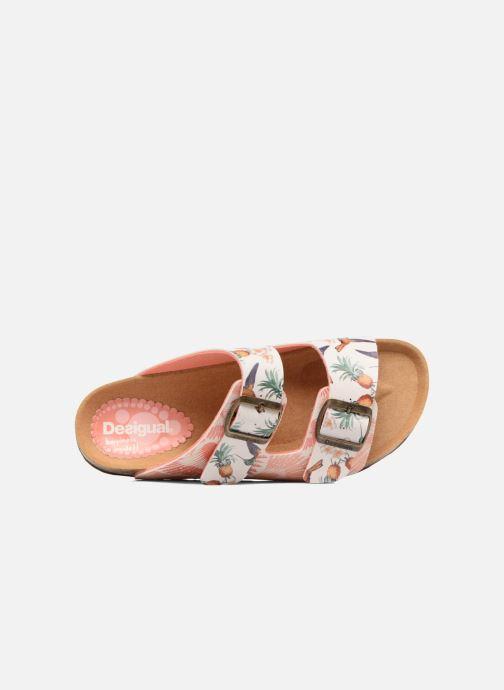 Tropical 2 Colibri Desigual Shoes bio kXNn0wOP8