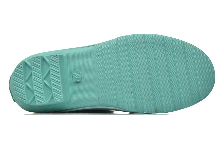 Stiefeletten & Boots Desigual SHOES_CAIQU grün ansicht von oben