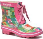 Boots en enkellaarsjes Dames SHOES_FAELA