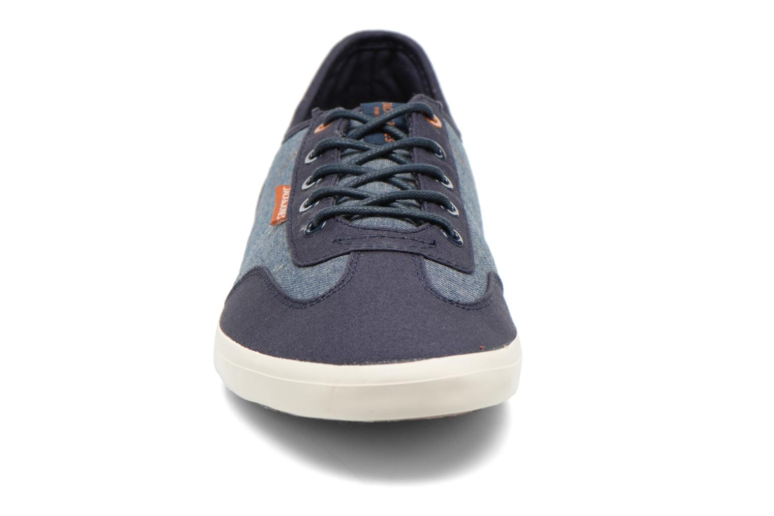 Trainers Jack & Jones JJ Siesta Blue model view