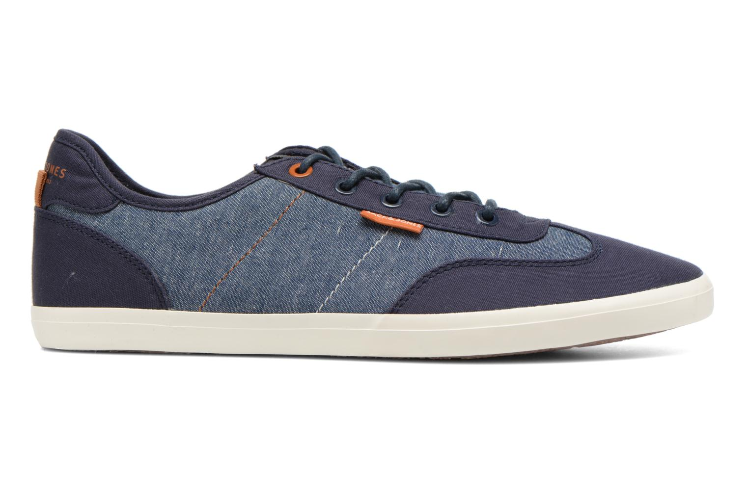 Trainers Jack & Jones JJ Siesta Blue back view