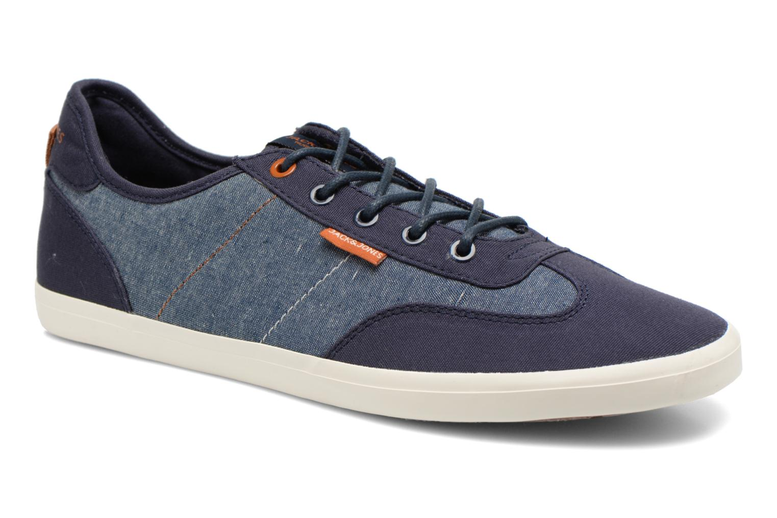 Trainers Jack & Jones JJ Siesta Blue detailed view/ Pair view