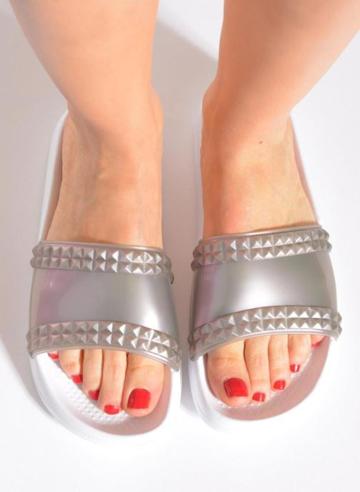 Wedges Lemon Jelly Cool Zilver onder