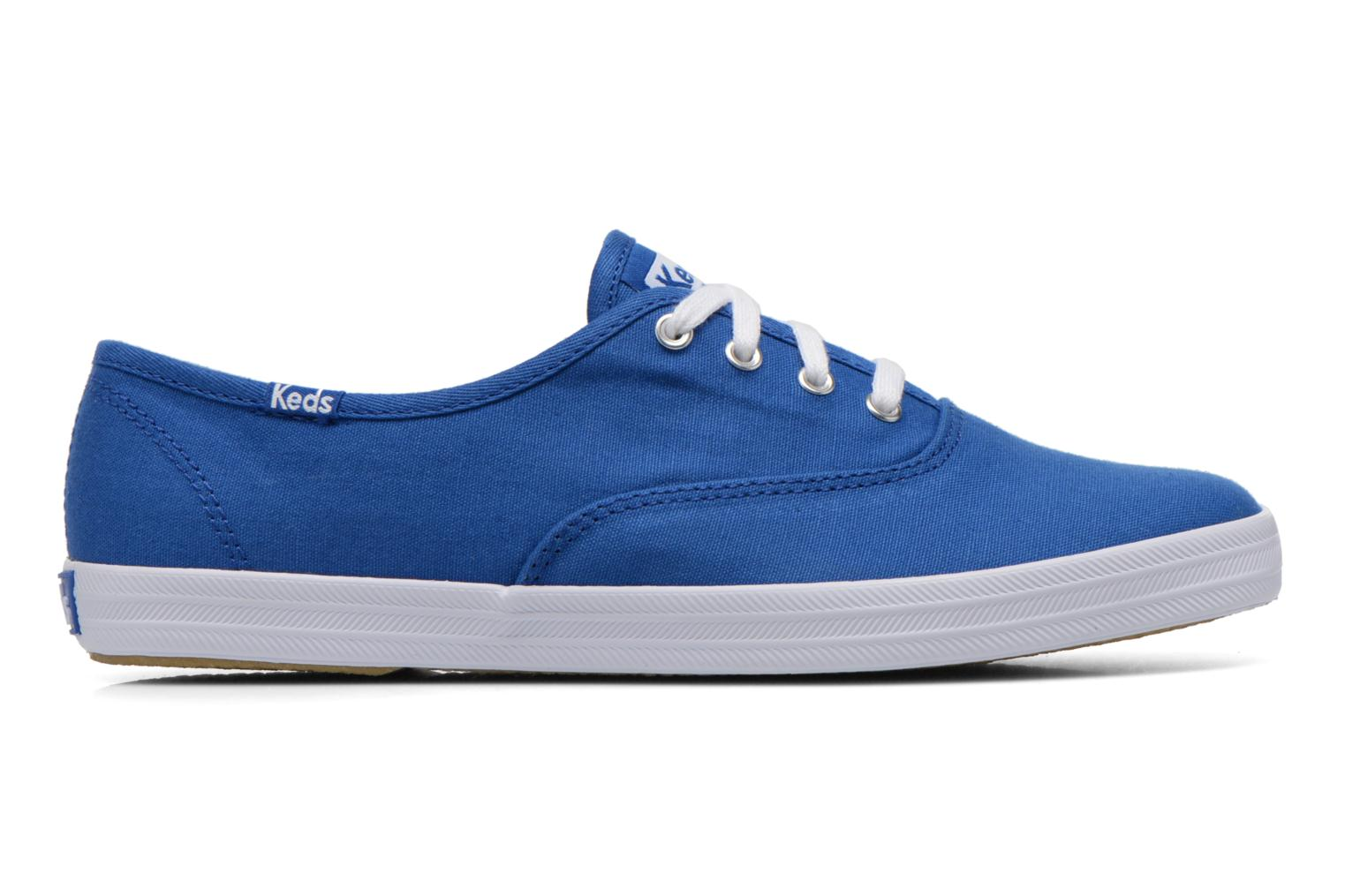 Trainers Keds Champion CVO W Blue back view