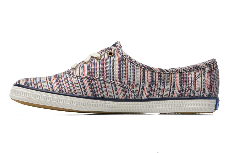Sneakers Keds Champion CVO W Multicolore immagine frontale
