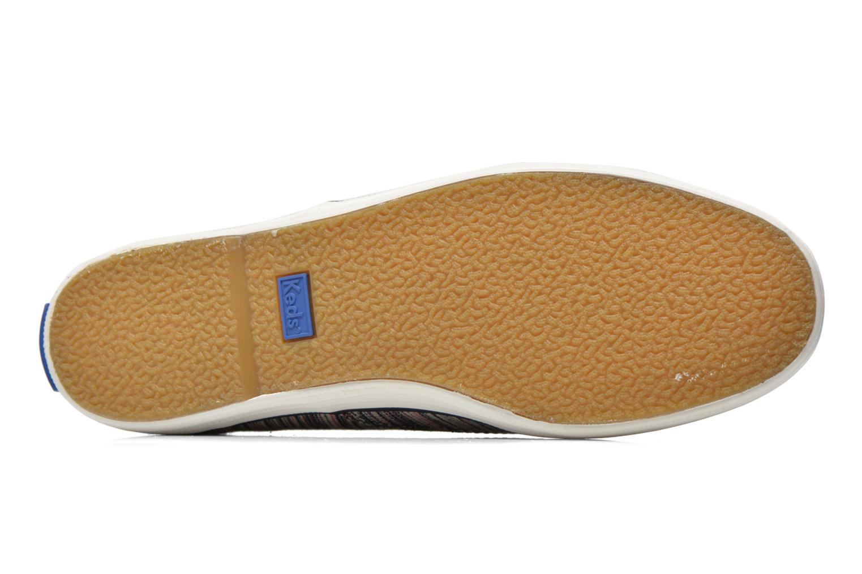 Sneakers Keds Champion CVO W Multicolore immagine dall'alto