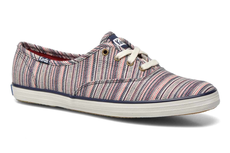 Sneakers Keds Champion CVO W Multicolore vedi dettaglio/paio