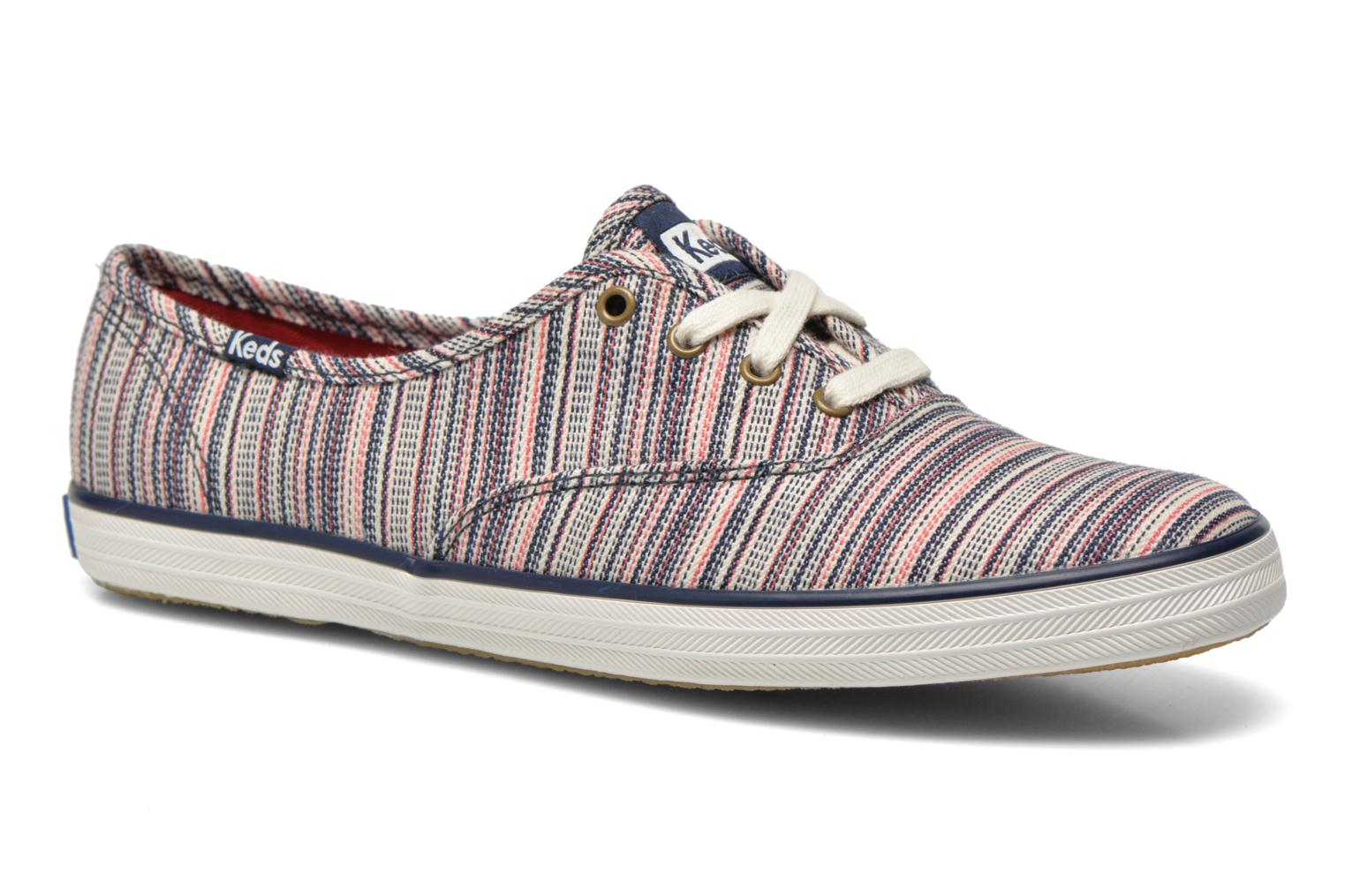 Trainers Keds Champion CVO W Multicolor detailed view/ Pair view