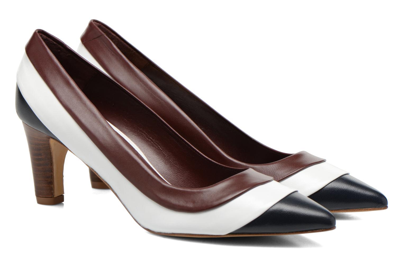High heels Avril Gau Mironda Multicolor 3/4 view