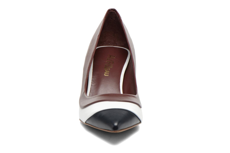 High heels Avril Gau Mironda Multicolor model view