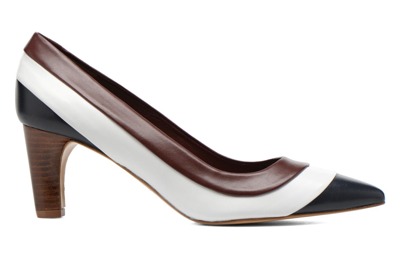 High heels Avril Gau Mironda Multicolor back view