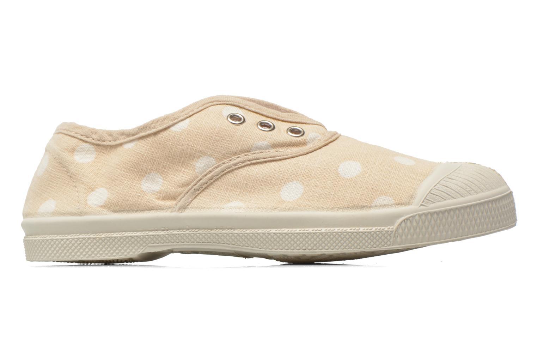 Sneakers Bensimon Tennis Elly Pastel Pastilles E Beige se bagfra