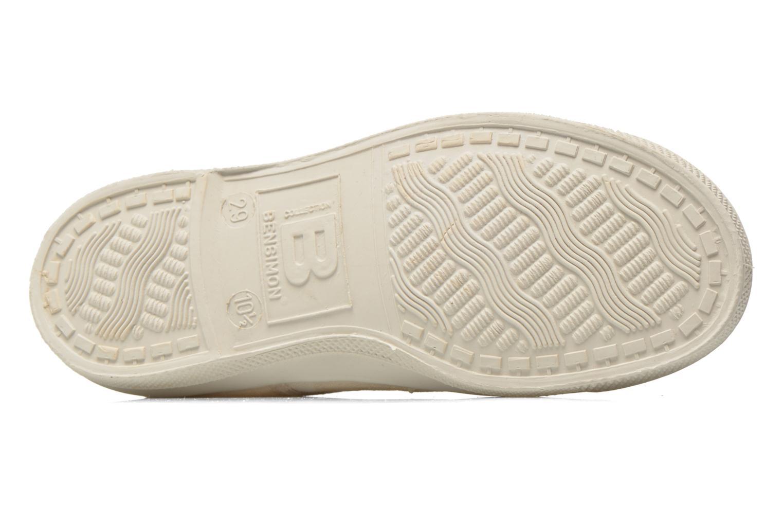 Sneakers Bensimon Tennis Elly Pastel Pastilles E Beige se foroven
