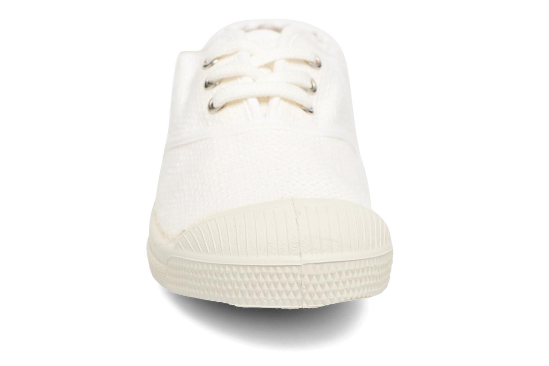 Sneakers Bensimon Tennis Lin E Hvid se skoene på
