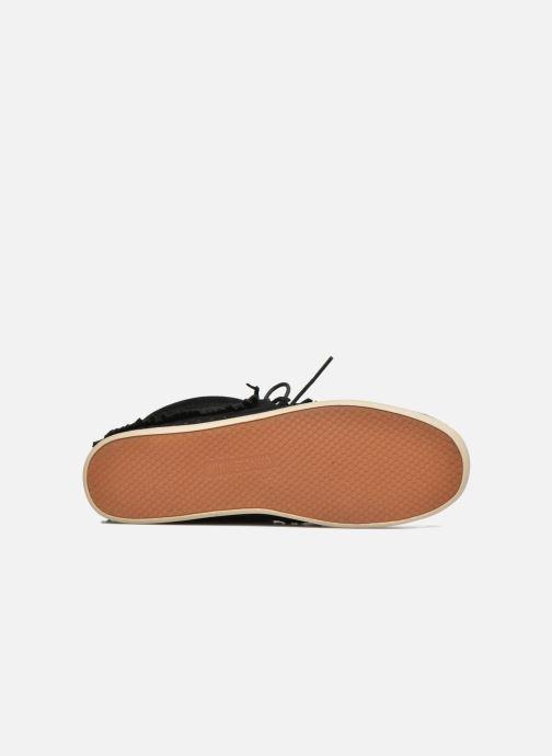 Bottines Et Boots Minnetonka noir Venice Chez EpwxHqU