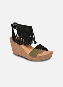 Sandales et nu-pieds Femme Poppy