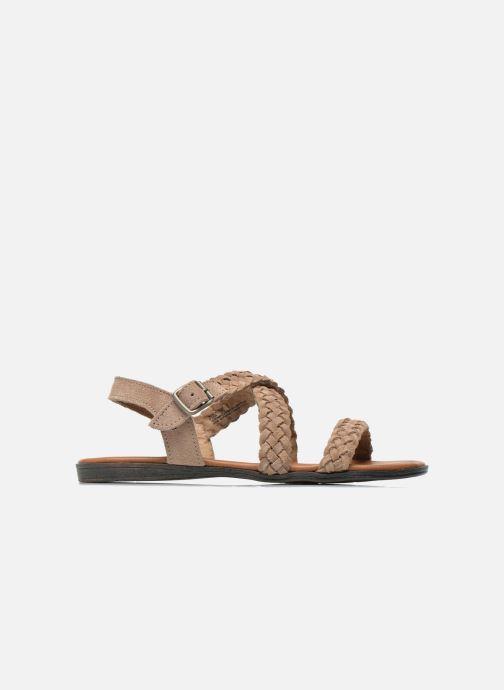 Minnetonka Santorini (beige) - Sandalen bei bei bei Más cómodo 02a84f