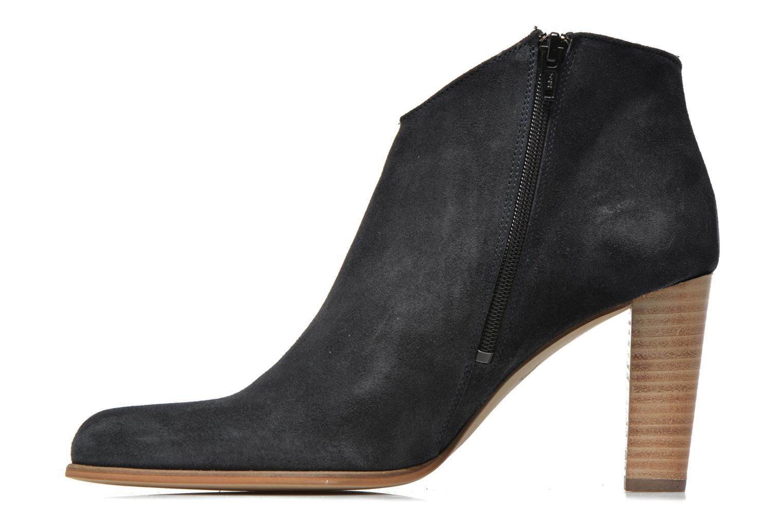 Bottines et boots Muratti Angel Bleu vue face