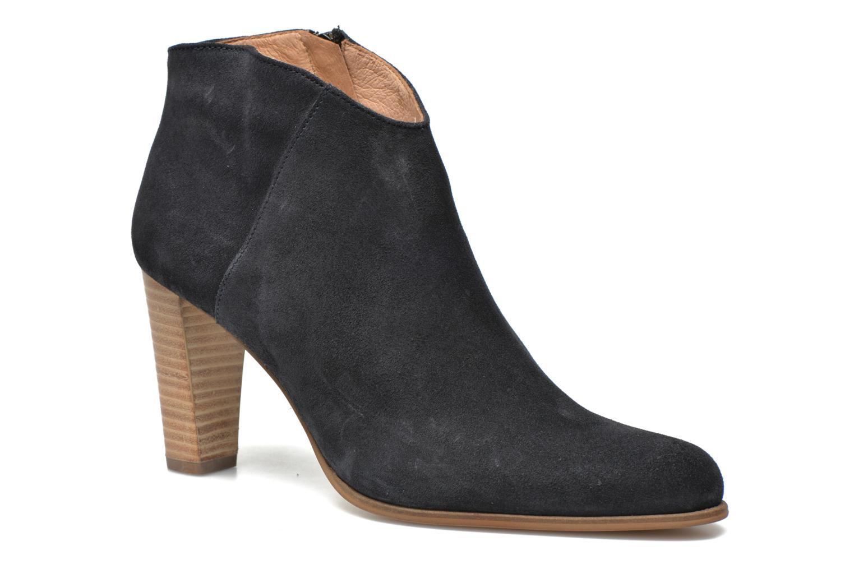 Bottines et boots Muratti Angel Bleu vue détail/paire