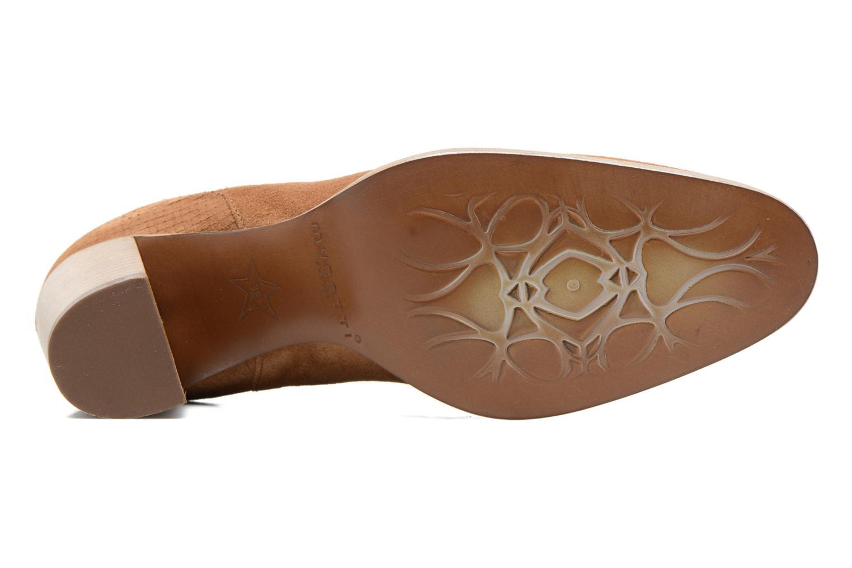 Boots Muratti Bloody Brun bild från ovan
