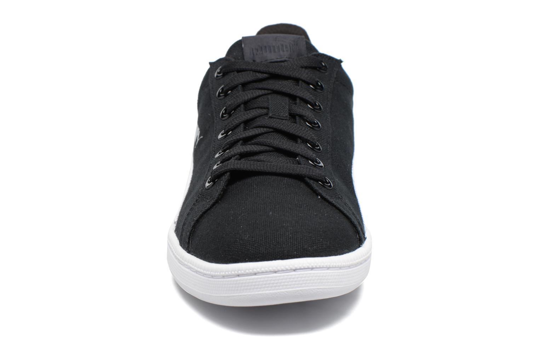 Baskets Puma Puma Smash Cv Noir vue portées chaussures