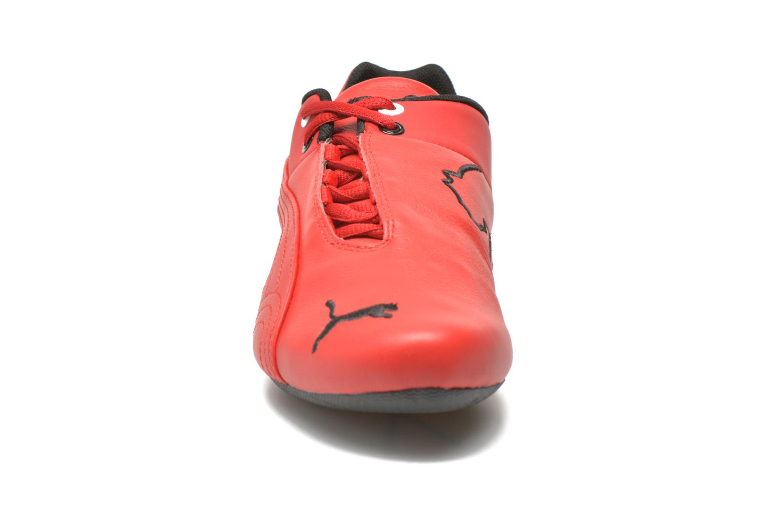 Sneakers Puma Future Cat Leather SF Rood model