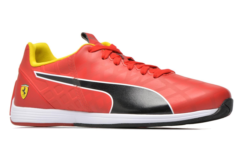 Sneakers Puma Evospeed 1 4 SF Nm Rood achterkant