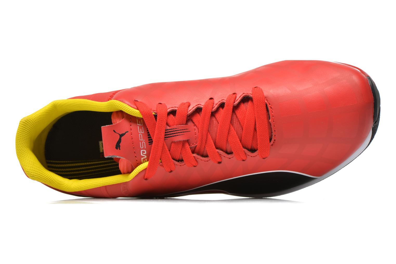Sneakers Puma Evospeed 1 4 SF Nm Rood links