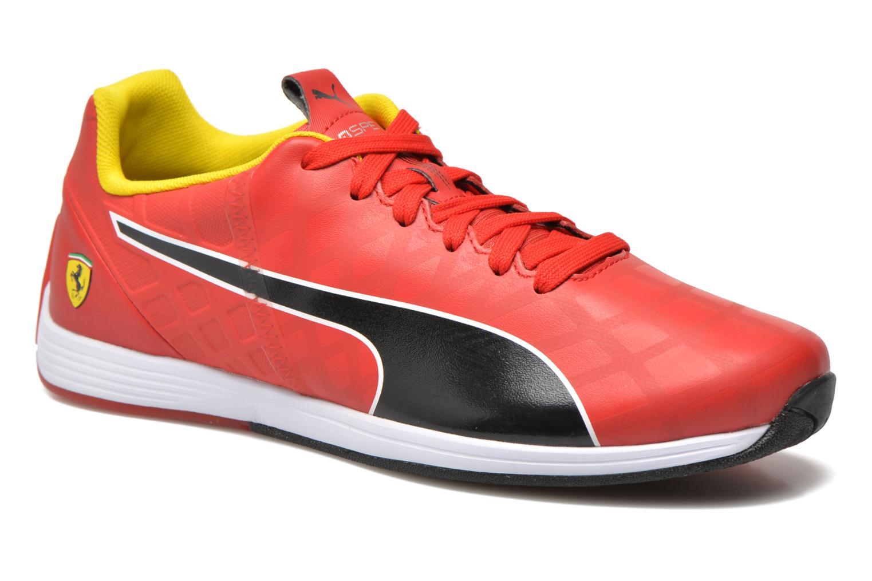 Sneakers Puma Evospeed 1 4 SF Nm Rood detail