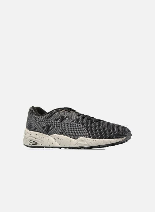 Sneakers Puma R698 Knit Mesh V2.1 Trinomic Sort se bagfra