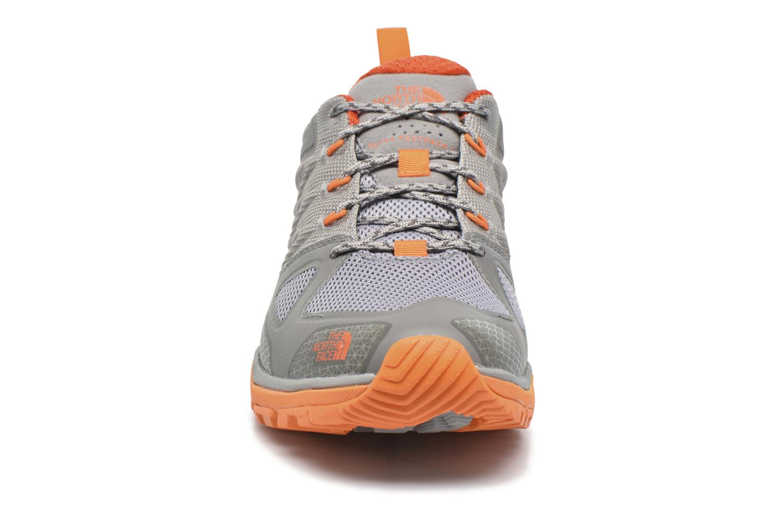 Chaussures de sport The North Face Ultra Fastpack II GTX Marron vue portées chaussures