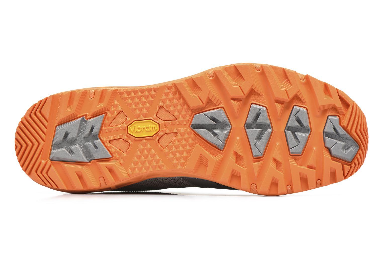 Chaussures de sport The North Face Ultra Fastpack II GTX Marron vue haut