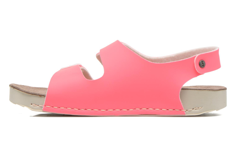 Sandalen Art A433 I Play rosa ansicht von vorne