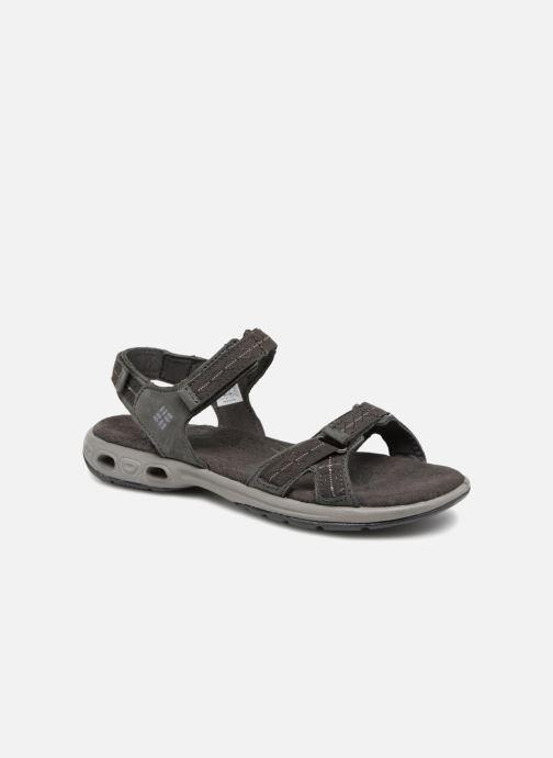 8c5539397ff Columbia Kyra Vent II (Gris) - Chaussures de sport chez Sarenza (319966)