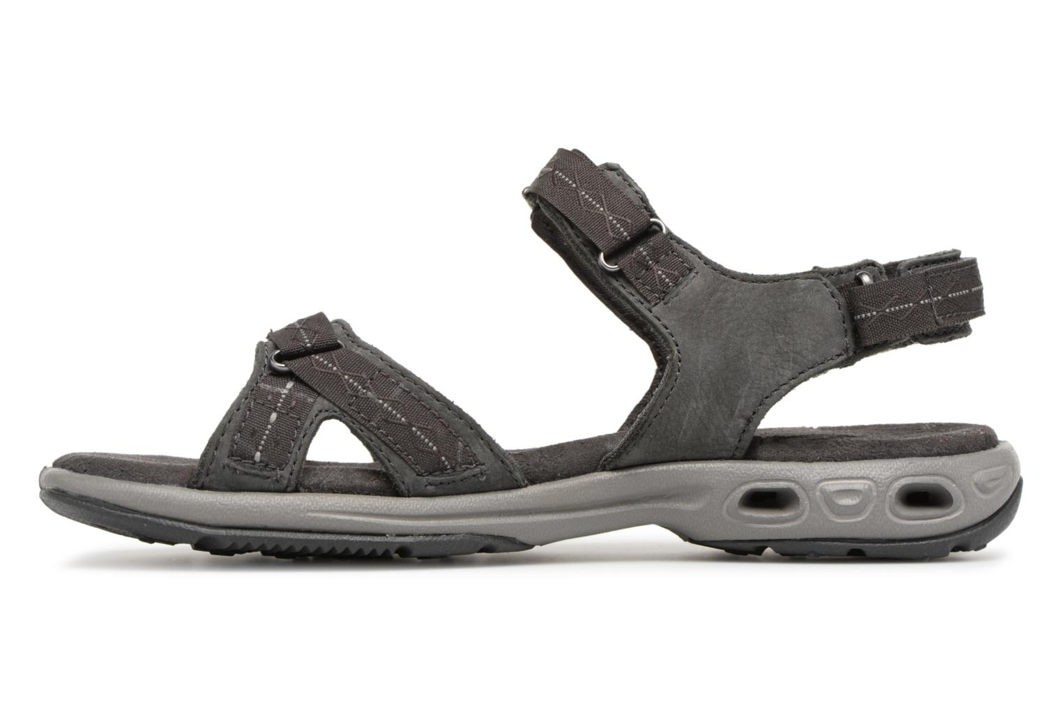 Sport shoes Columbia Kyra Vent II Grey front view