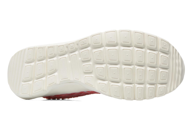 Sneakers DUDE E-last Tessa Pink se foroven
