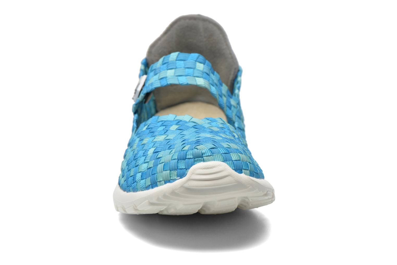 Sneakers DUDE E-last Tessa Blå se skoene på